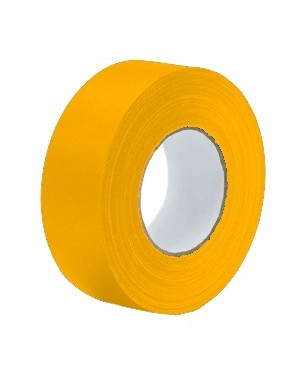 Half Case of Yellow Gaffers Tape